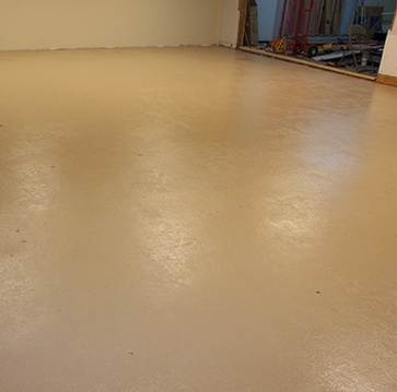 Canine Day Care - Commercial Epoxy Flooring Edison by City Epoxy